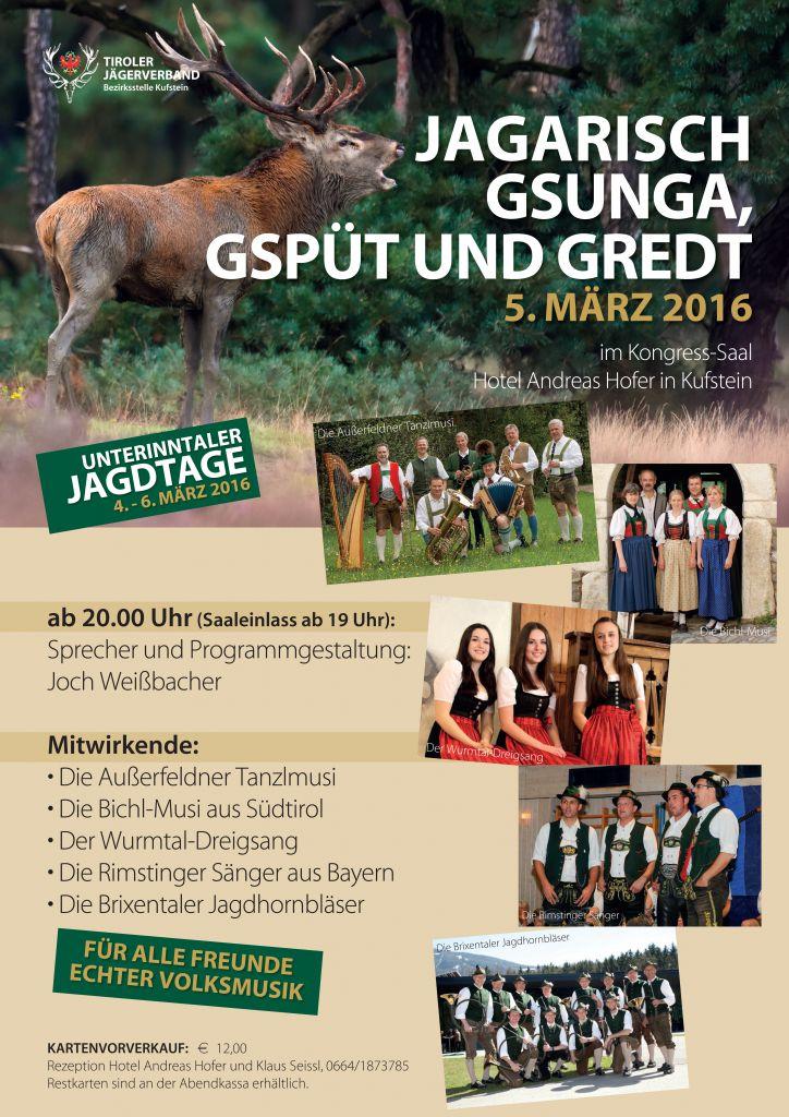 59327 Jägerverband Plakat 2016.indd