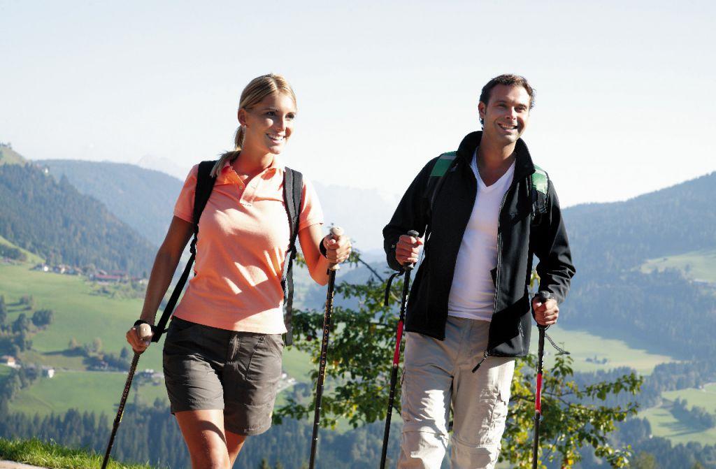 Wandern Herbst 2011 Wildschönau M.Auer