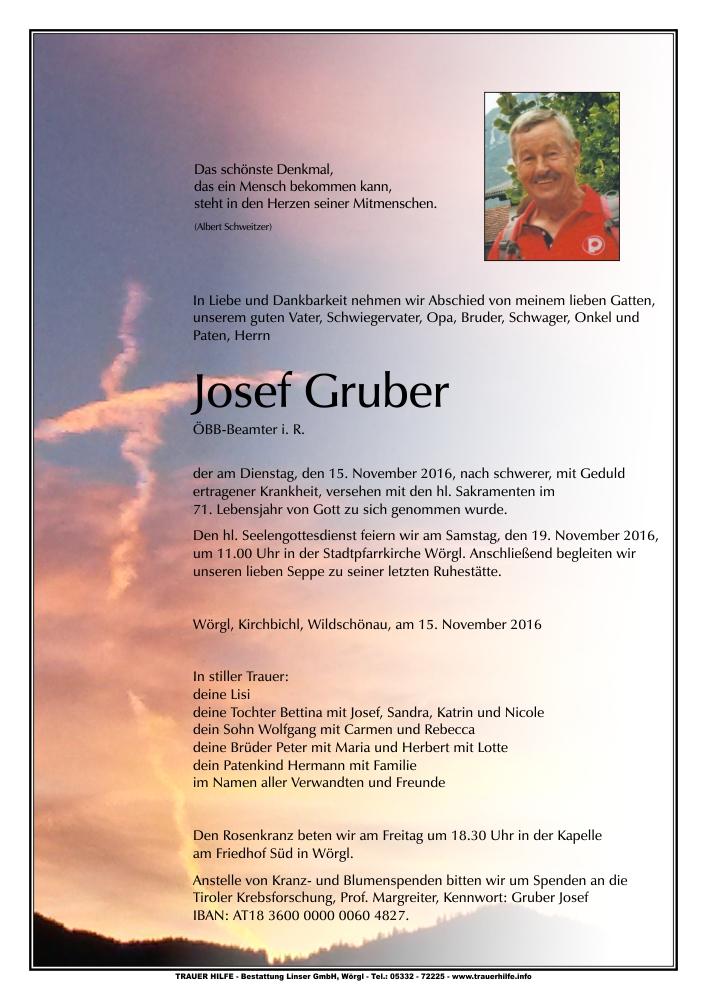 josef-gruber