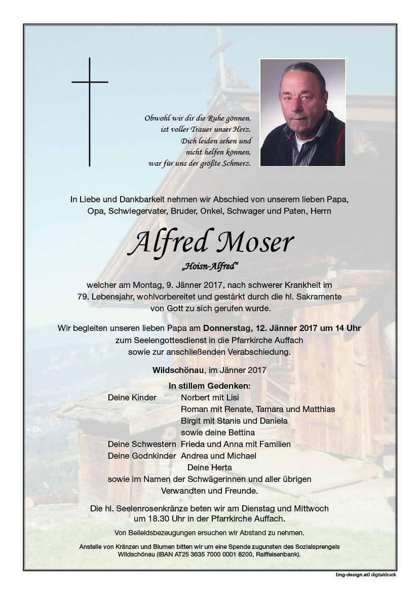 alfred-moser