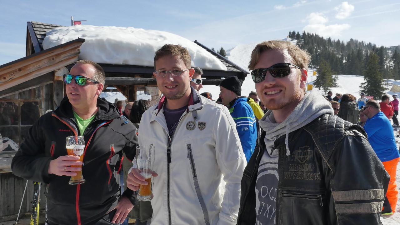 schneefest seefeld 2017